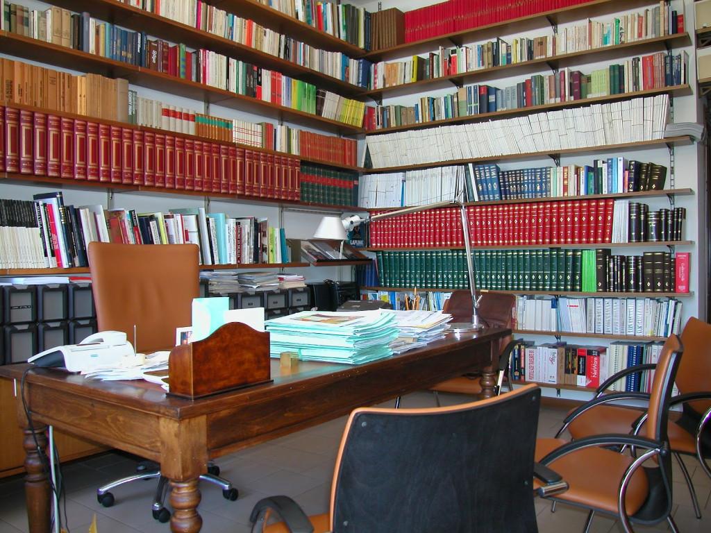 vecchio ufficio non funziona